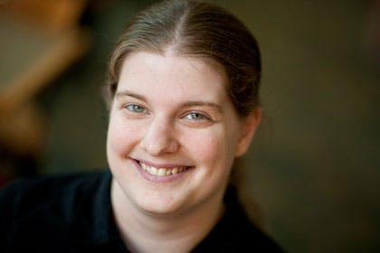 Amanda Edin