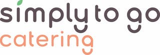 Simply to Go Catering Logo
