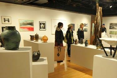 Johnson Gallery