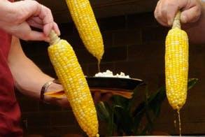Corn Roast