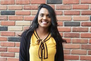 Devika Persaud