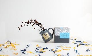 FY21 coffee club mug