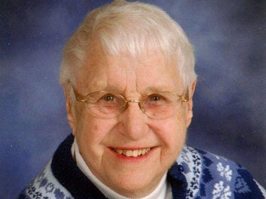 Flossie Winquist