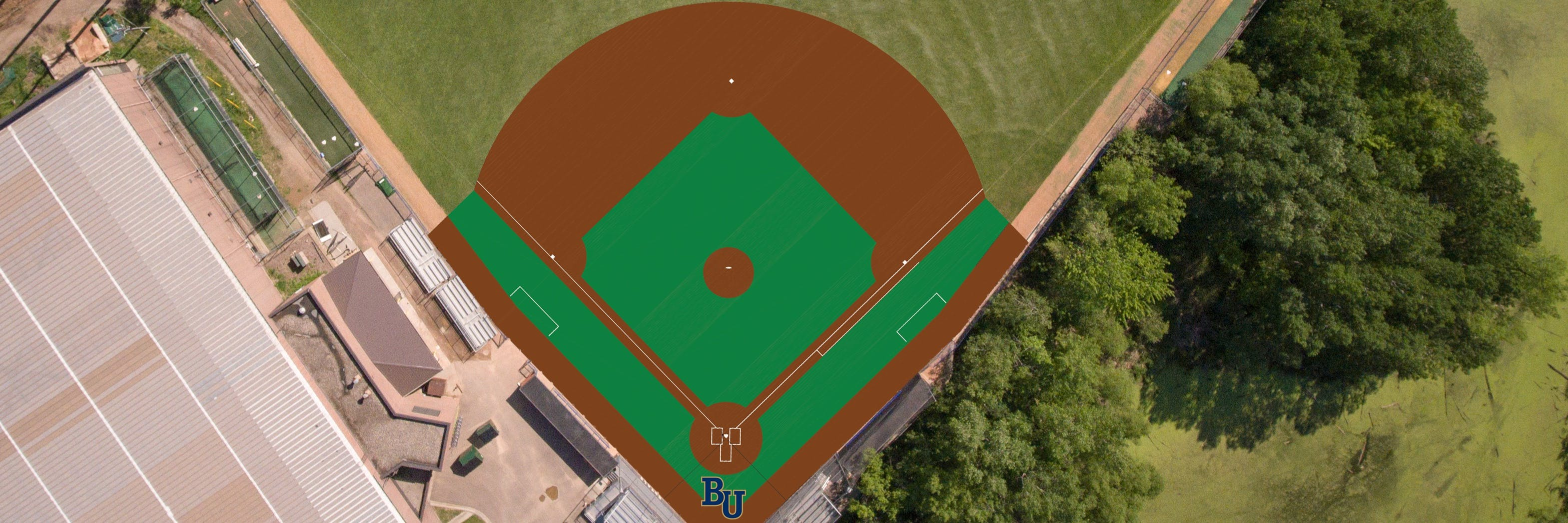 Baseball Turf Infield