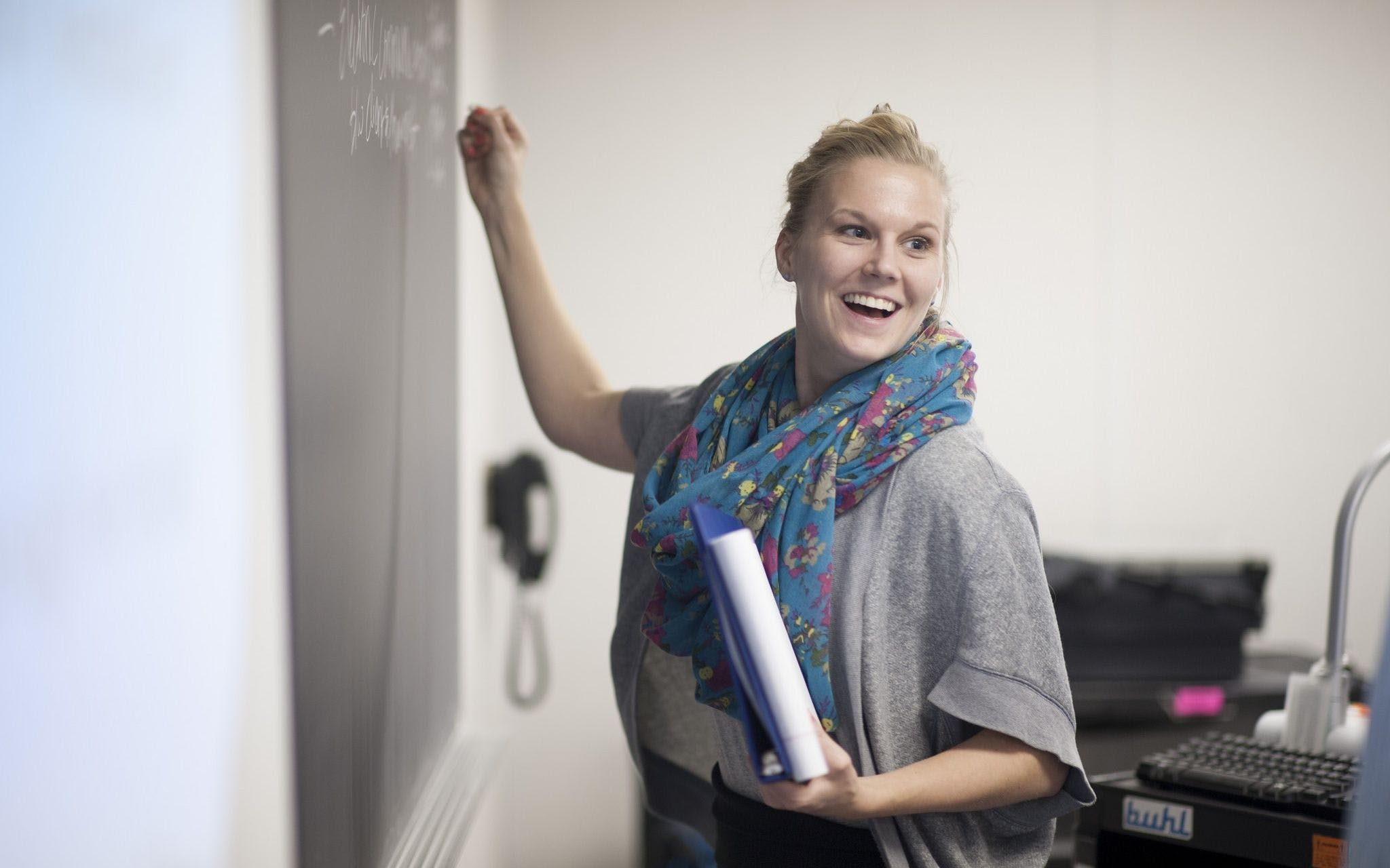 Education Doctorate Blackboard