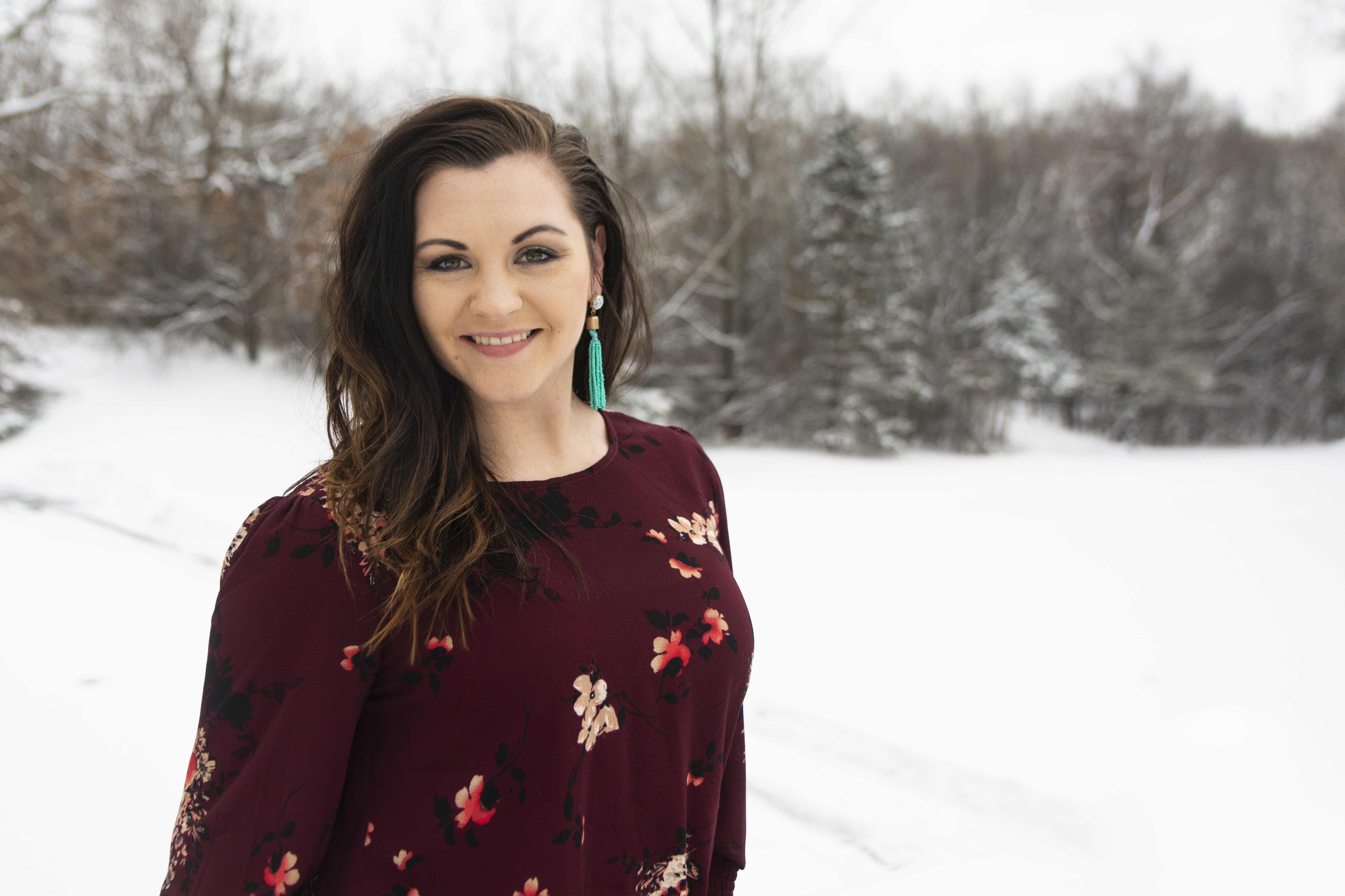 Erica Garrett - Enrollment Counselor | Bethel University