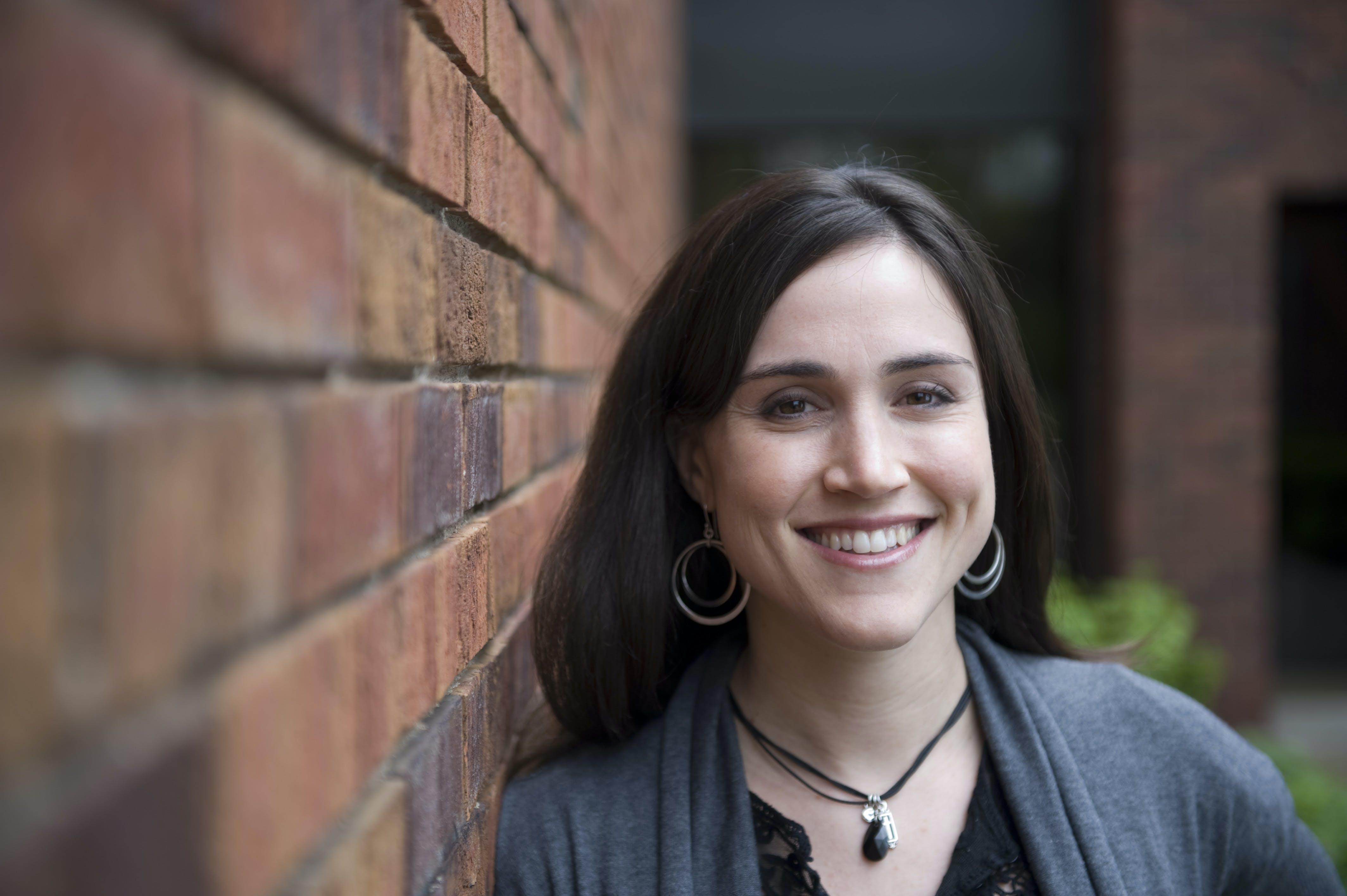 Erica Hering - Enrollment Counselor | Bethel University