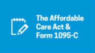 Affordable Care Act Form (AFC)