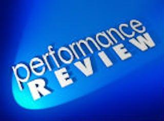 April Performance Review