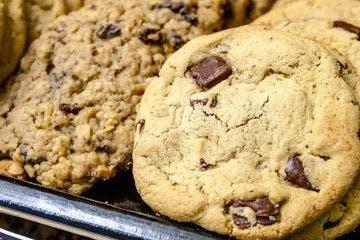 Bethel Break Cookies