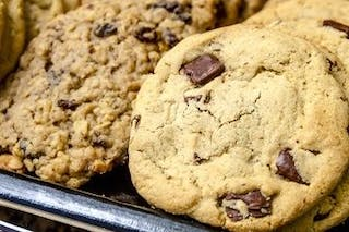 Bethel Break Cookies