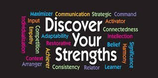 Discover your Strengths image