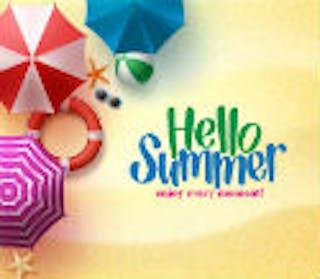 June Summer Employee Events