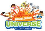 Nickelodean Universe Discount