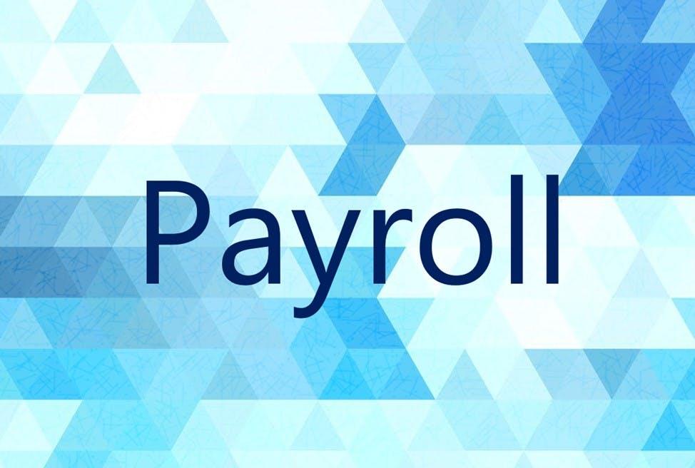 Bethel Payroll