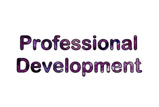 Employee Professional Development