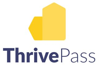 ThrivePass Logo Flexible Spending Account