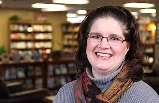 Amy Reinhold