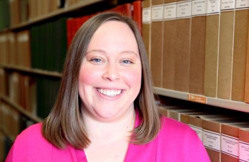 Kimberly Werner