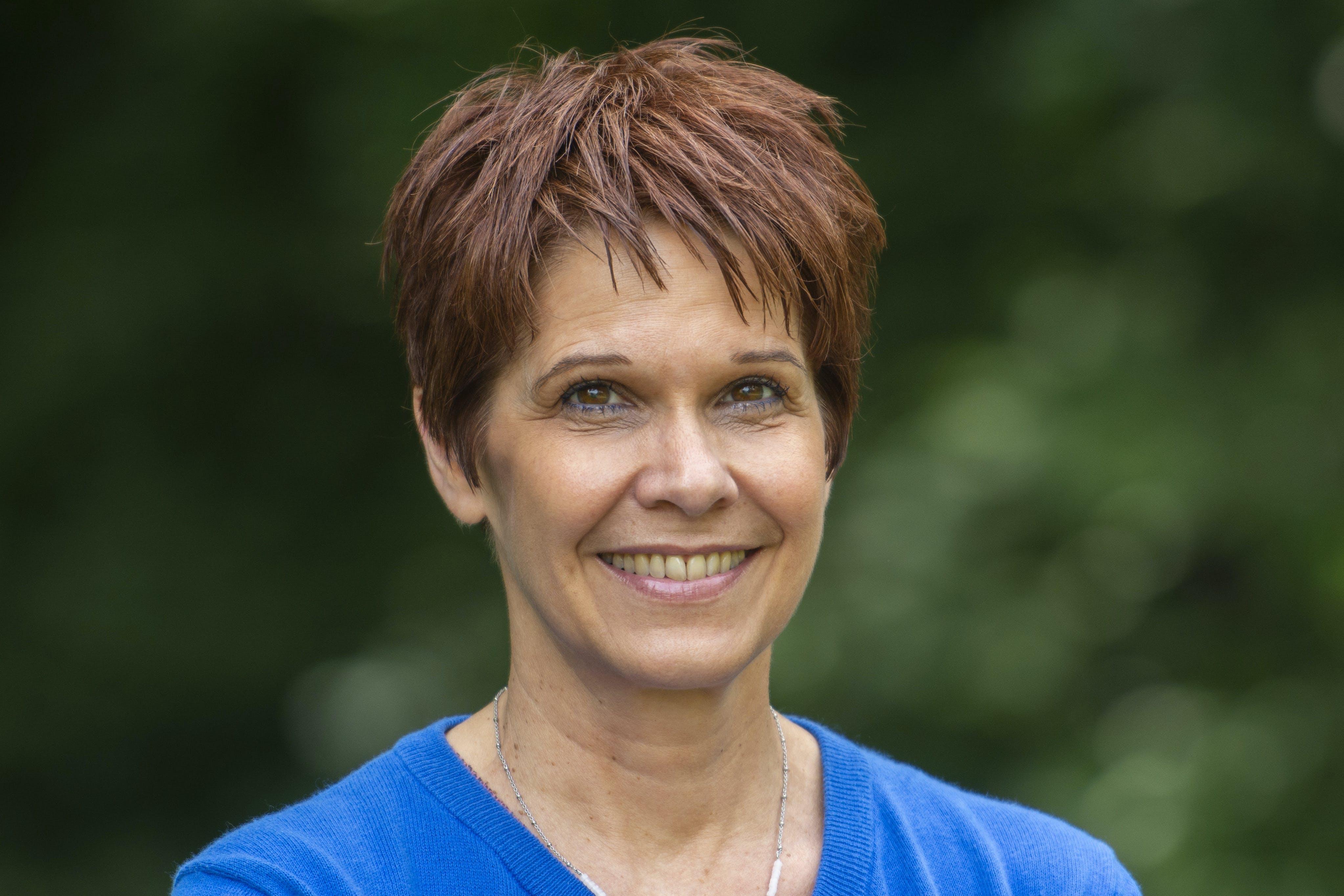 Michelle Westlund