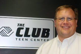 Alum Named Boys and Girls Club Director