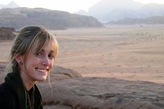 Alumna Documents Life in Yemen