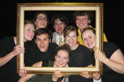 Bethel Grads Form Theatre Company