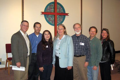Seminary San Diego Speaker Discussed How Christians Should Respond to Environmentalism