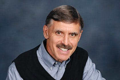 Dave Pound Honored As 2011 Seminary Alumnus Of The Year