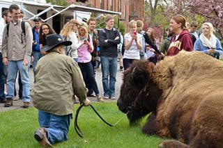 Bethel Welcomes Earth Day