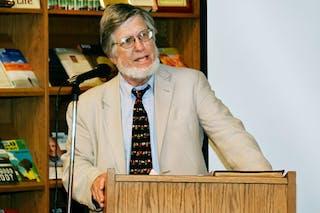 Favorite Bethel Faculty Member Retires After 44 Years