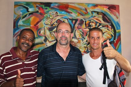 Education Professor Visits Latin America on Faculty Study Tour
