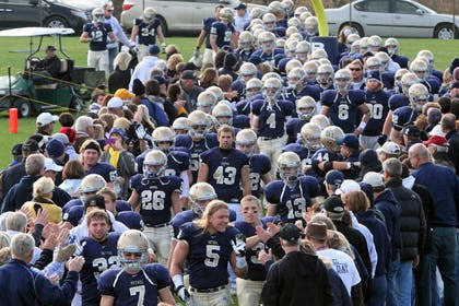 Bethel Makes NCAA Division III Playoffs