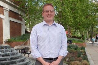 Alum Named Fulbright Scholar