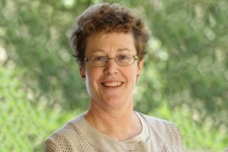 Bethel Alum Named Gordon College Provost