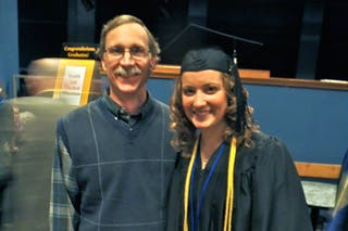 Bethel Student Is National HPE Major of the Year