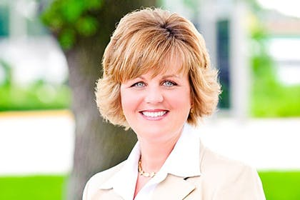 Alumna Selected for Nebraska Education Post