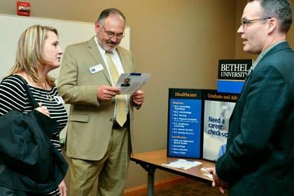 Bethel Launches Physician Assistant Program