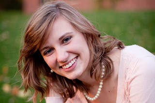 Bethel Student Named Presidential Scholar Semi-finalist