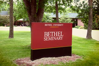 Bethel Seminary Initiates New Search Process for Vice President and Dean