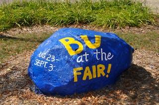 Visit Bethel University at the Minnesota State Fair