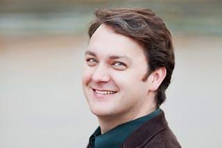 Associate Professor Gains Perspective at Theology Seminar