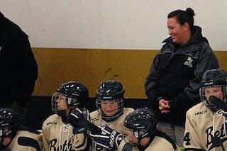 Bethel Athletic Trainer Serves USA Hockey