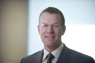 David Clark Named Vice President and Dean of Bethel Seminary
