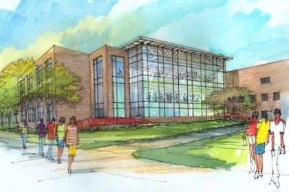 Bethel Finalizes Plans for New Wellness Center