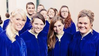 Bethel Choir Tours Poland