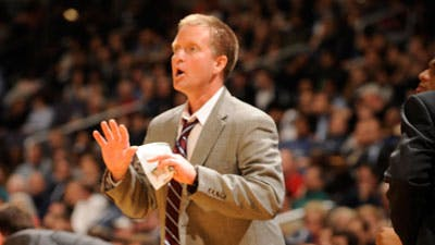 Bethel Introduces Doug Novak as Men's Basketball Coach
