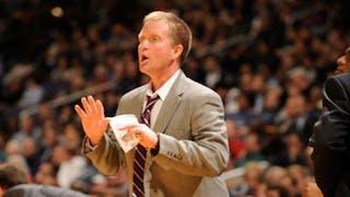 Bethel Introduces Doug Novak as Men's Basketball Coach