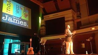 Bethel Hosts G92 Immigration Conference