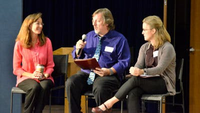Bethel Hosts MISSION:WORK Conference